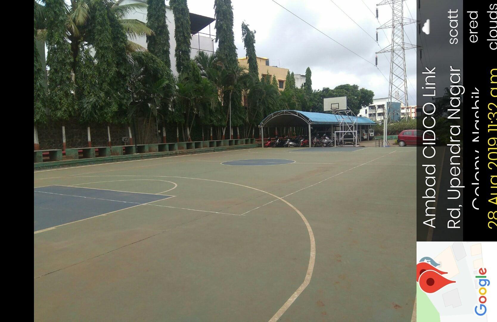 campus g1