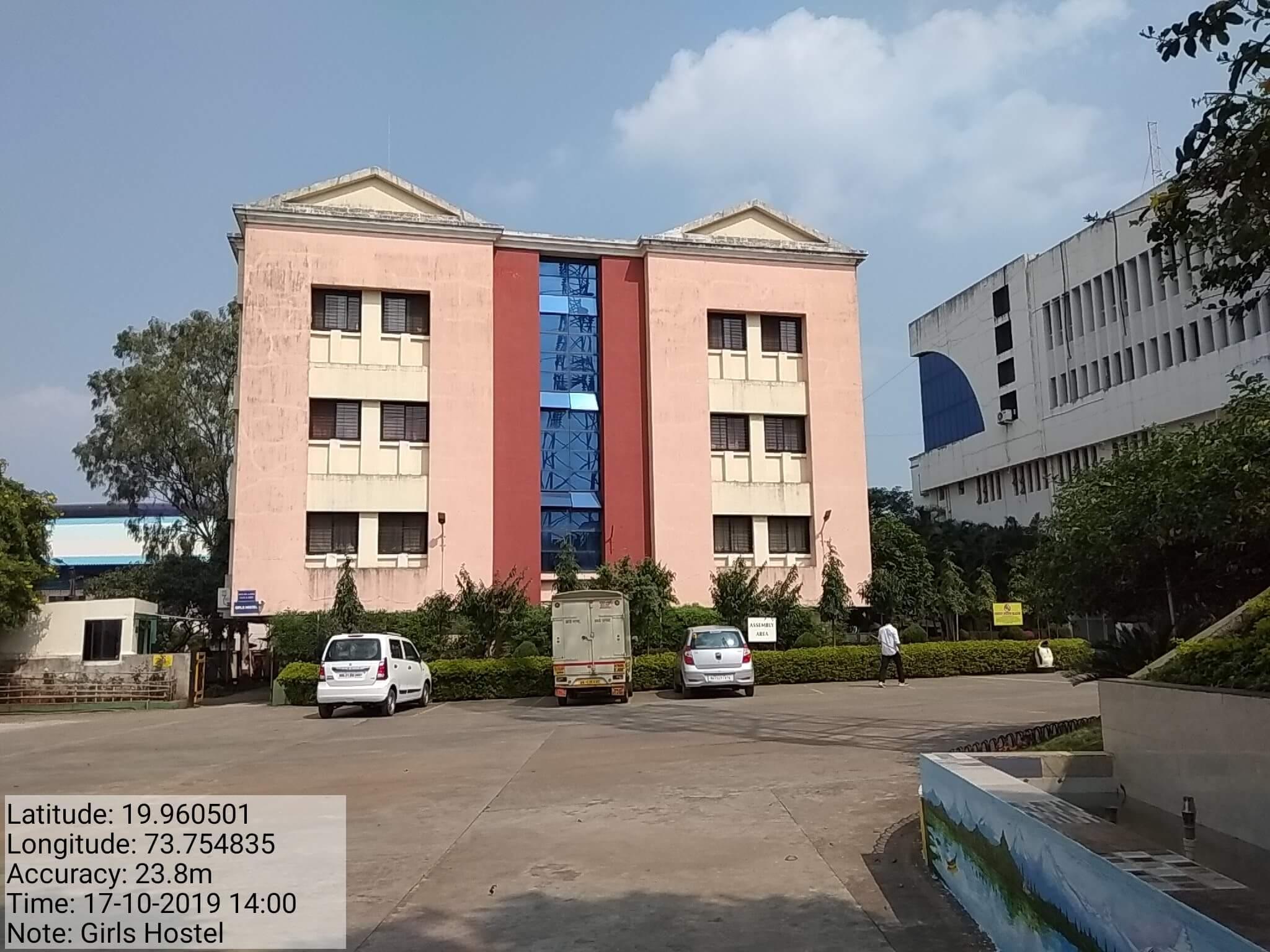campus h1